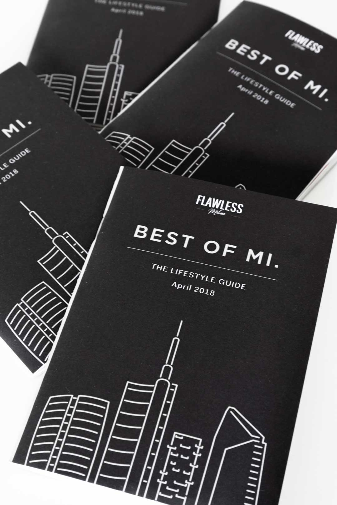 Best of Mi. - Aprile 2018