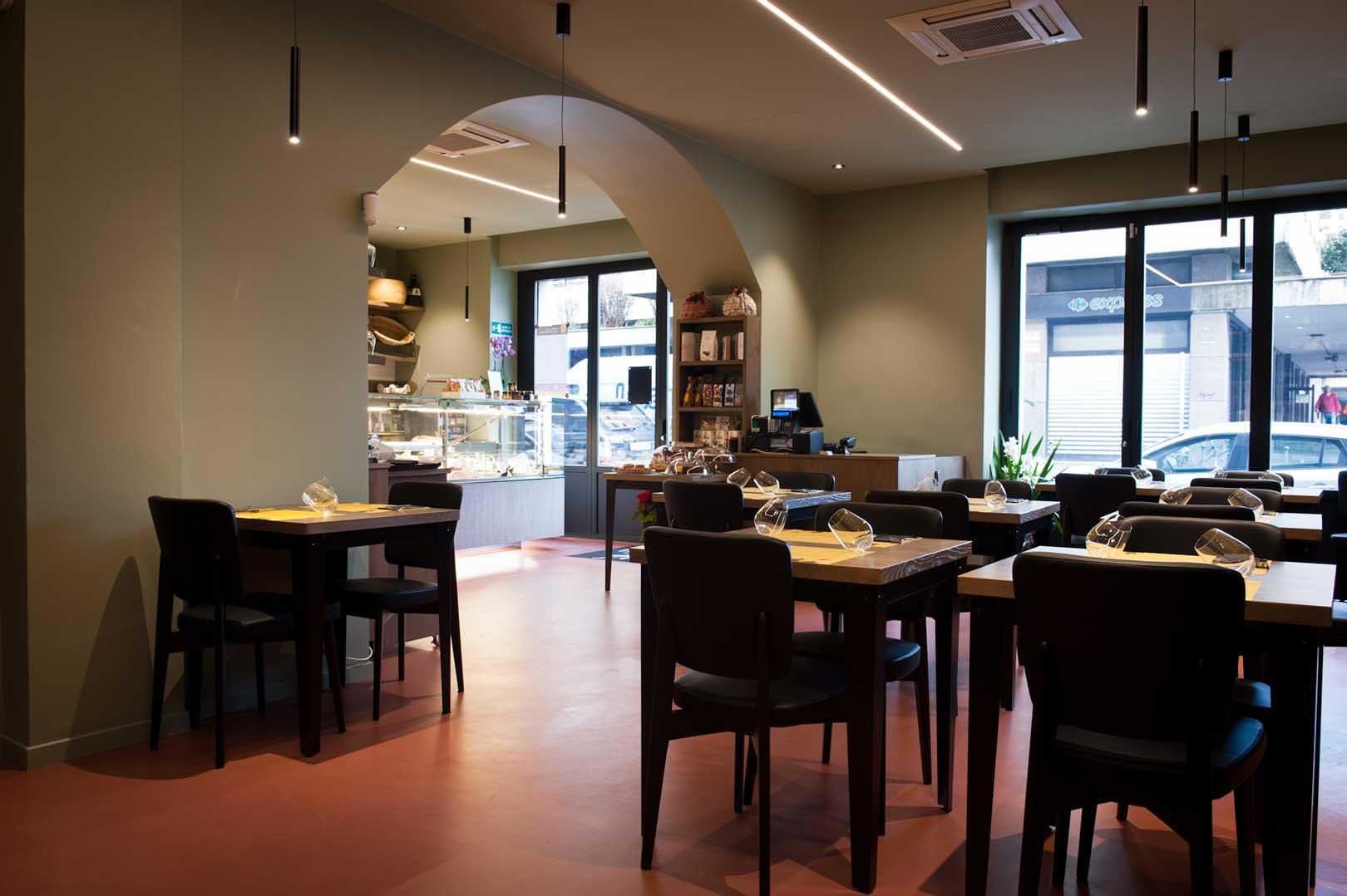 Bottega Gastronomica Via Emilia - Milano