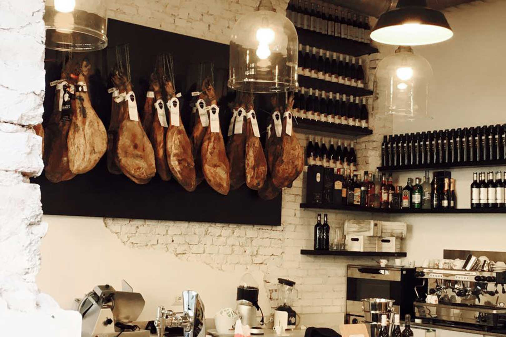 La Casa Iberica - Milano