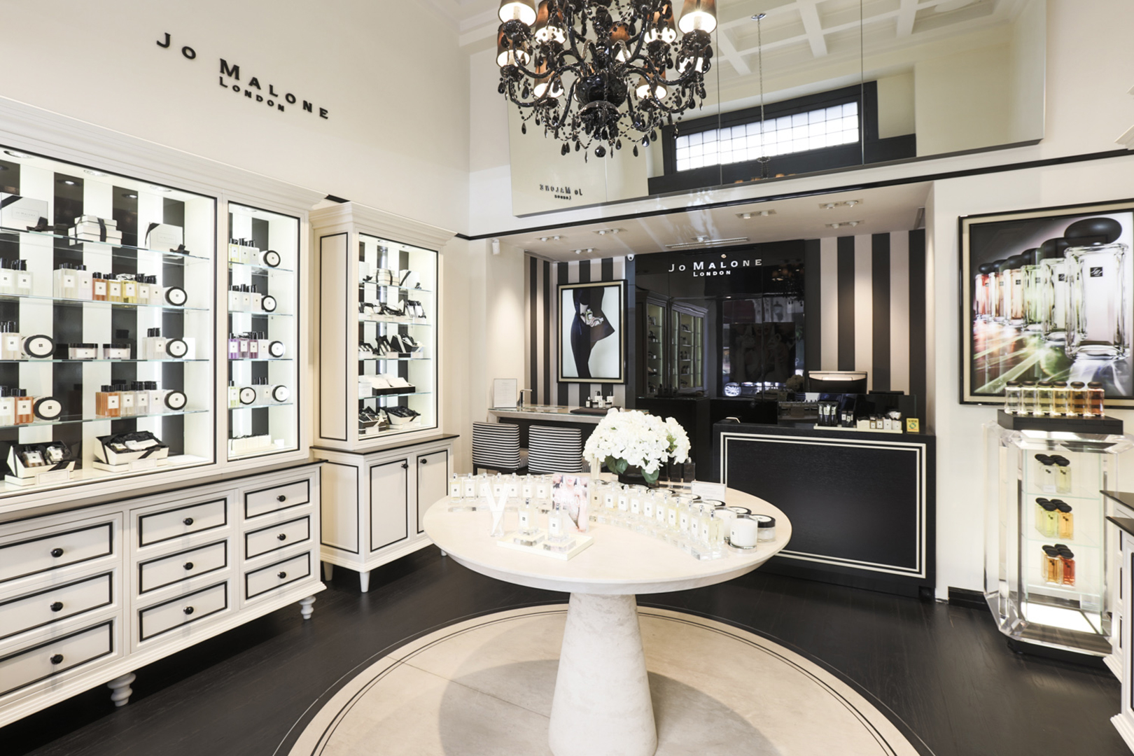 Jo Malone London – Manzoni