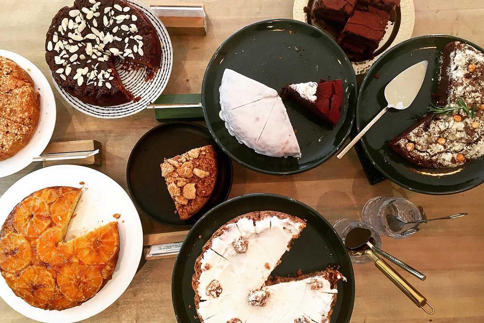Quattro Quarti Torte - Milano
