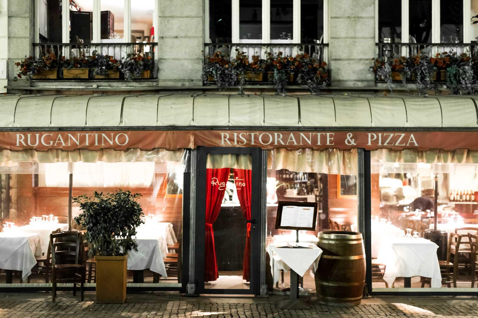 I 10 migliori ristoranti con dehors di Milano