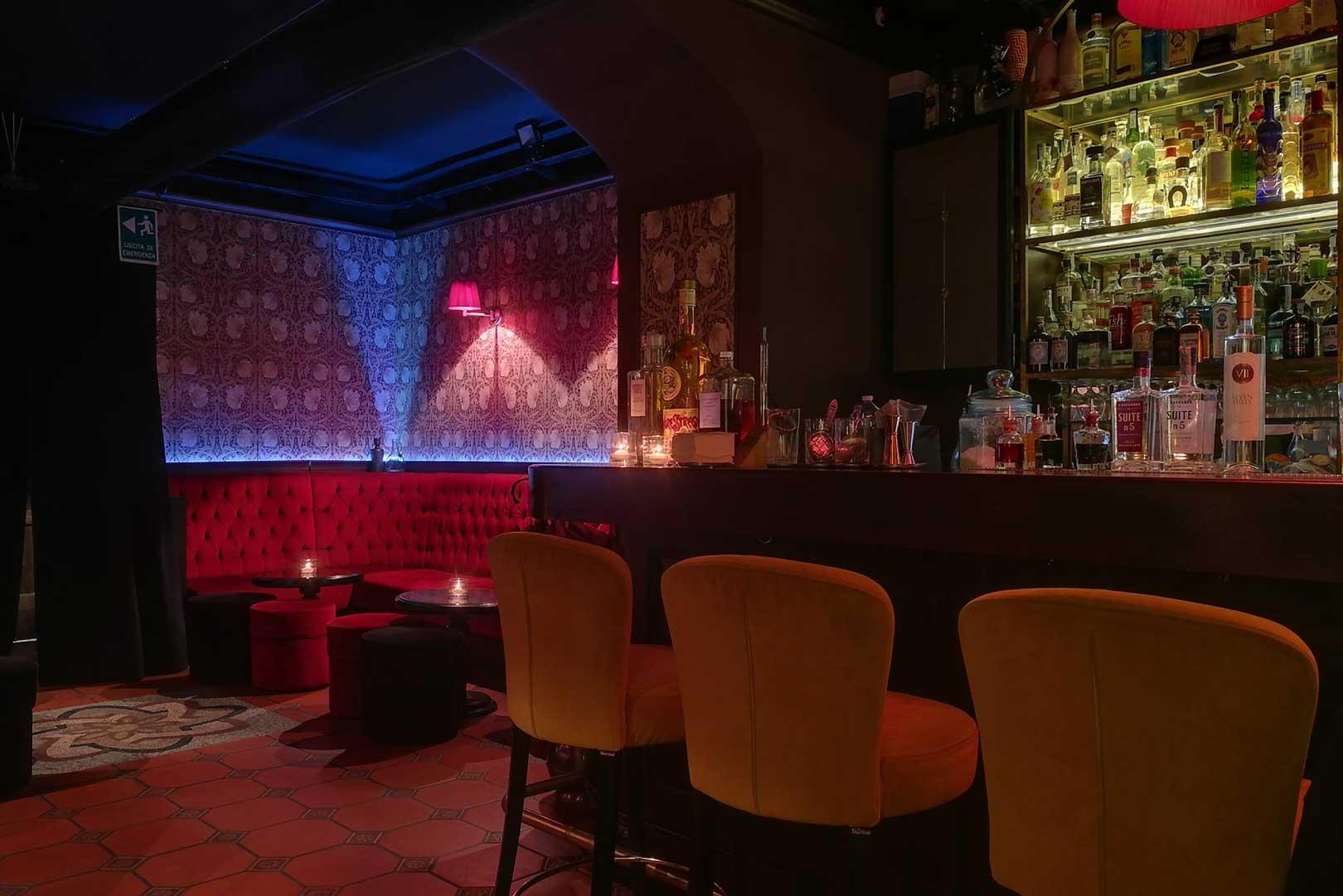 I 10 migliori cocktail bar d'Italia - L'Antiquario