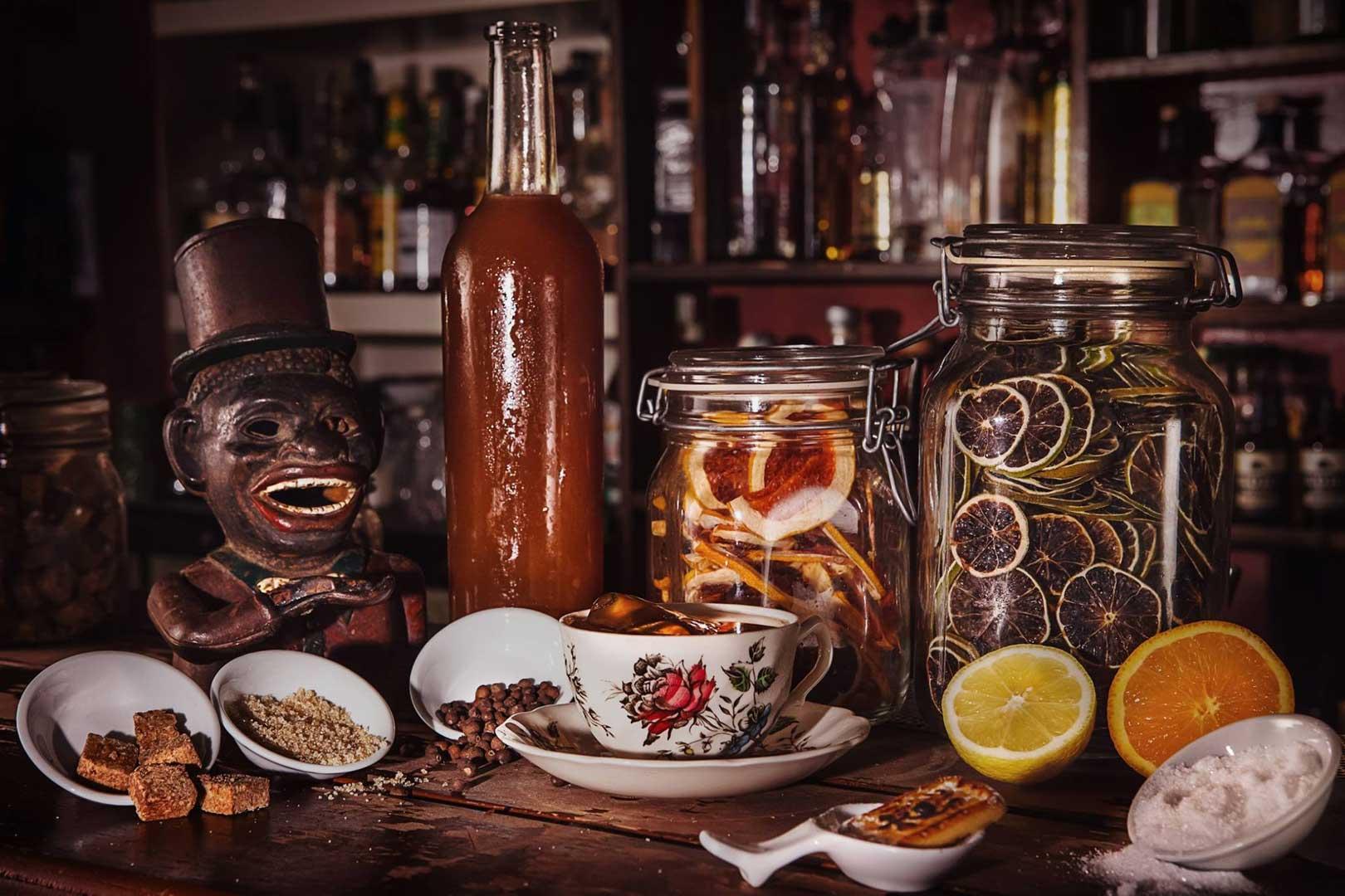 I 10 migliori cocktail bar d'Italia - Jerry Thomas