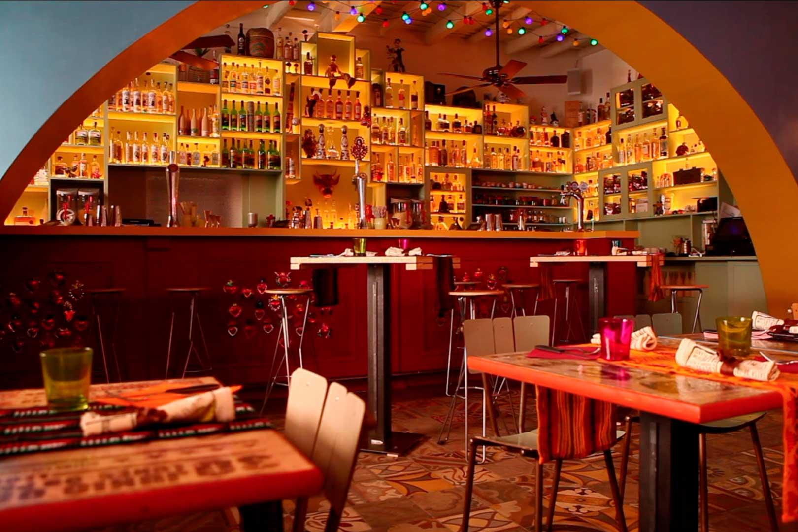 I 10 migliori cocktail bar d'Italia - La Punta
