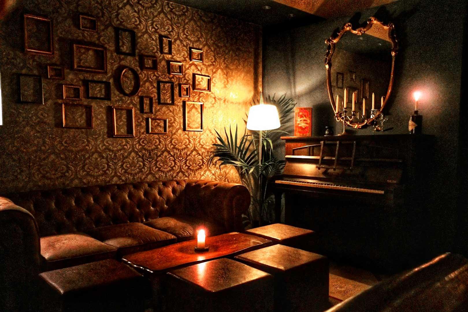I 10 migliori cocktail bar d'Italia - Laurus