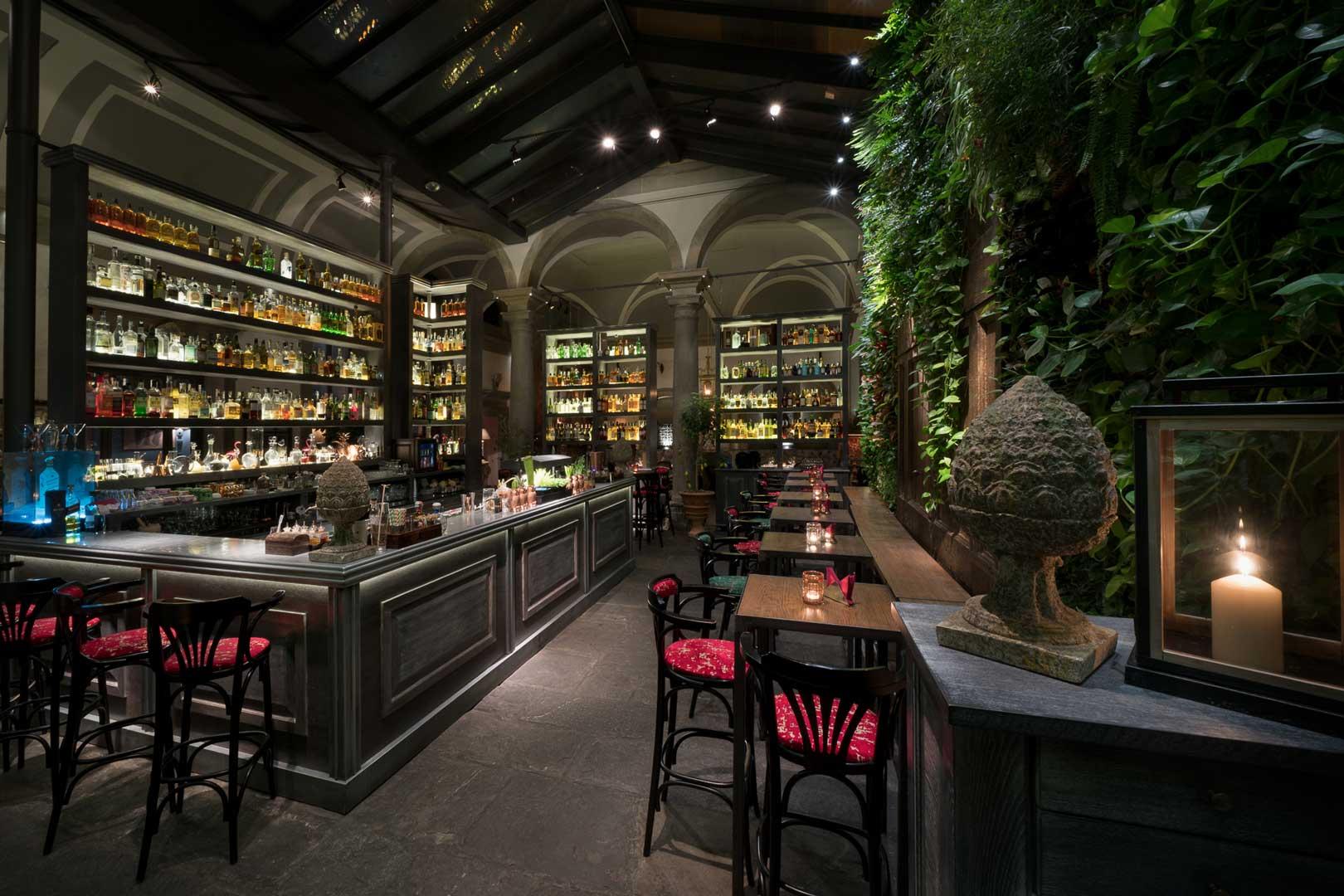 I 10 migliori cocktail bar d'Italia - Locale