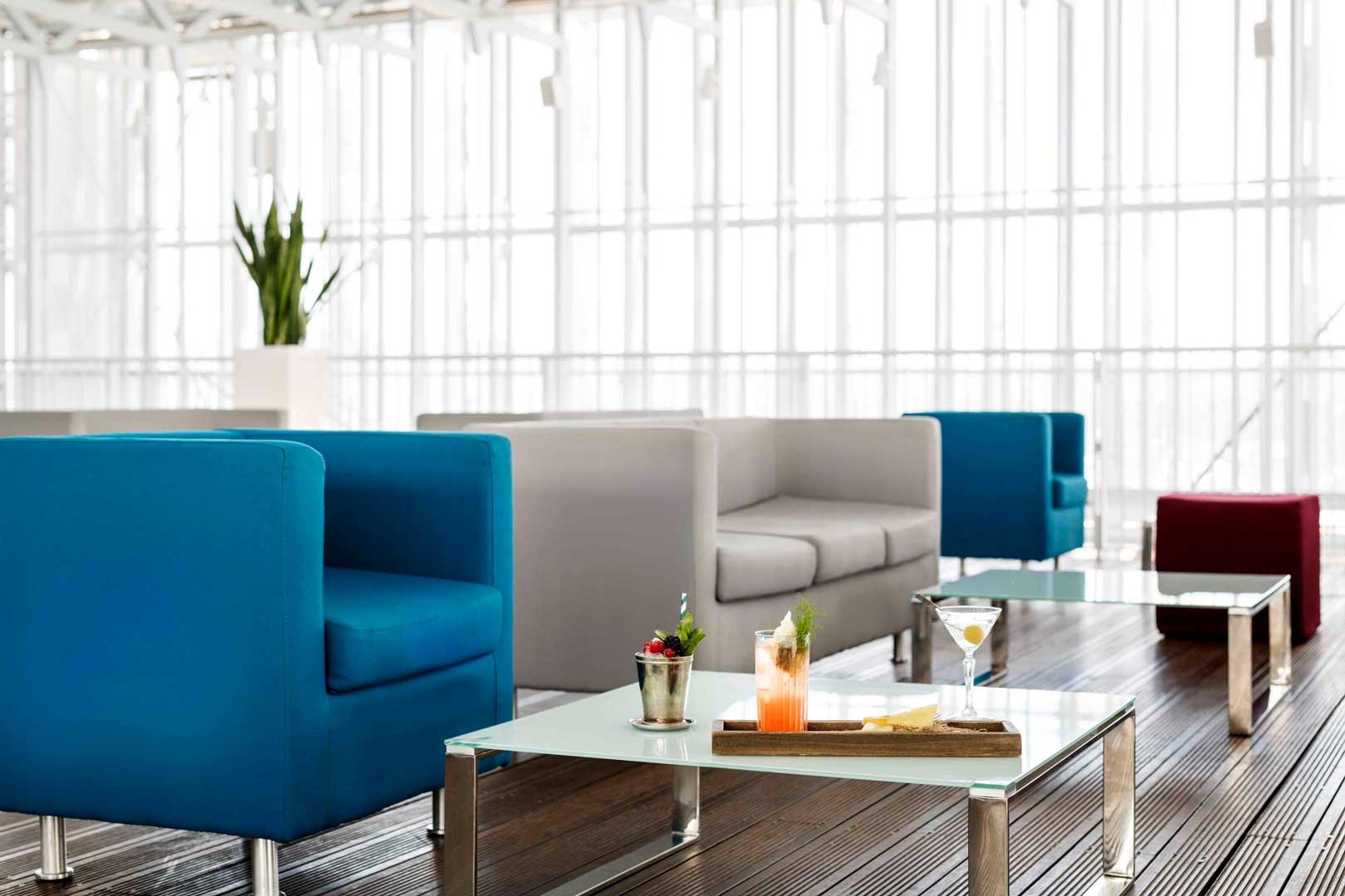 I 10 migliori cocktail bar d'Italia - Piano 35 Lounge Bar