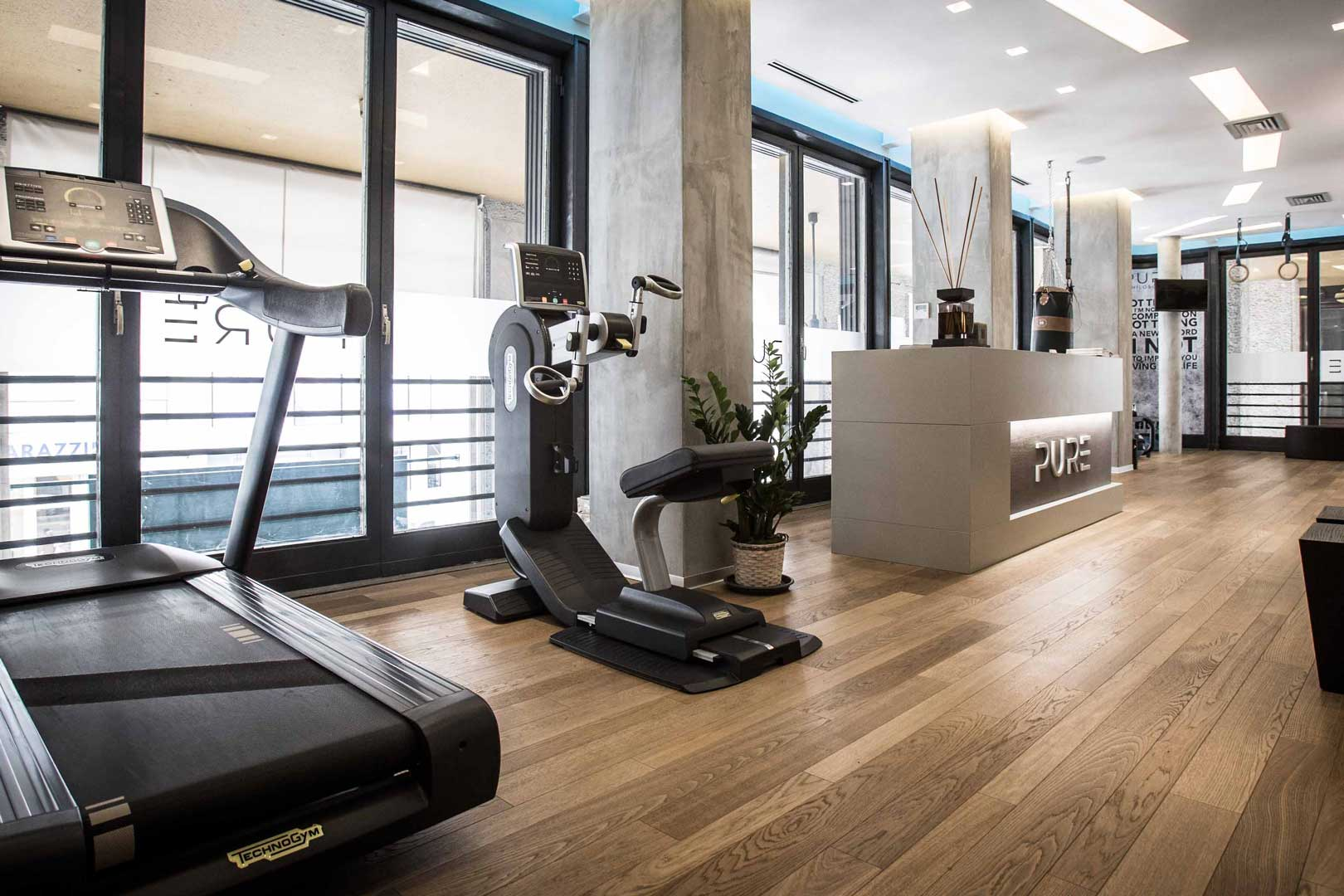 Pure Wellness - Milano