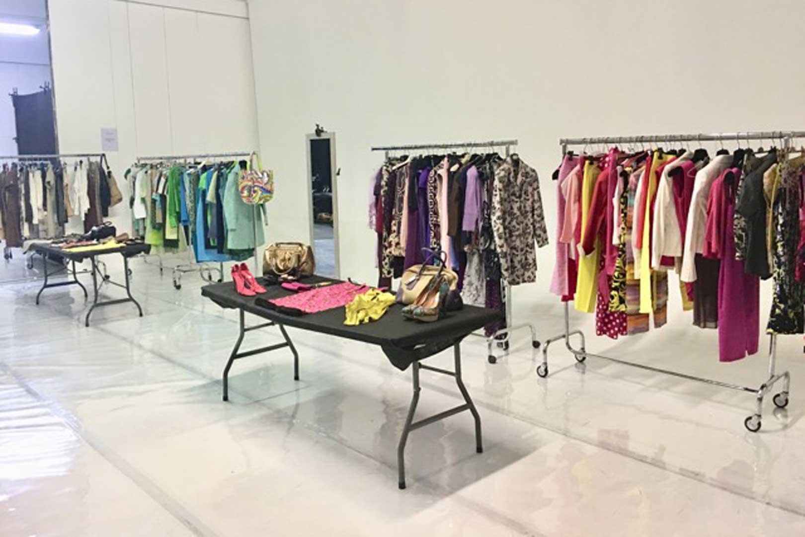 Riscatti Fashion Market Milano