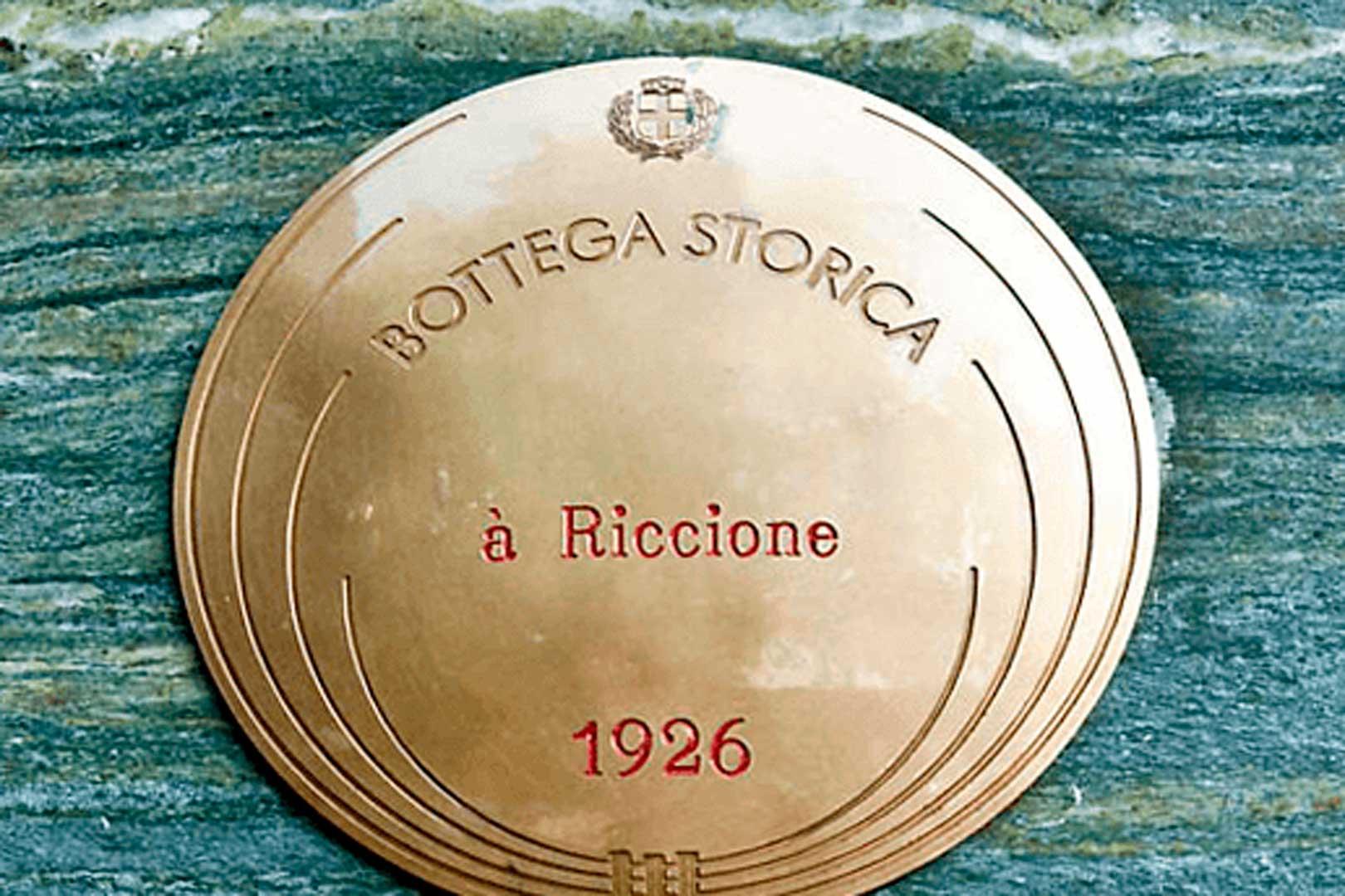 A' Riccione - Milano