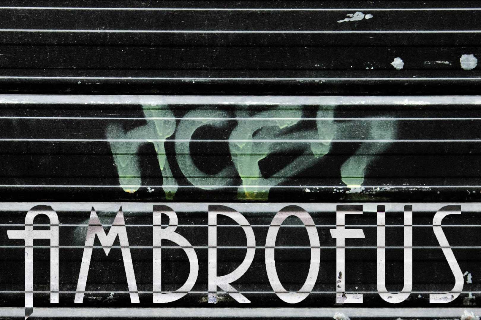 Ambroeus Milano