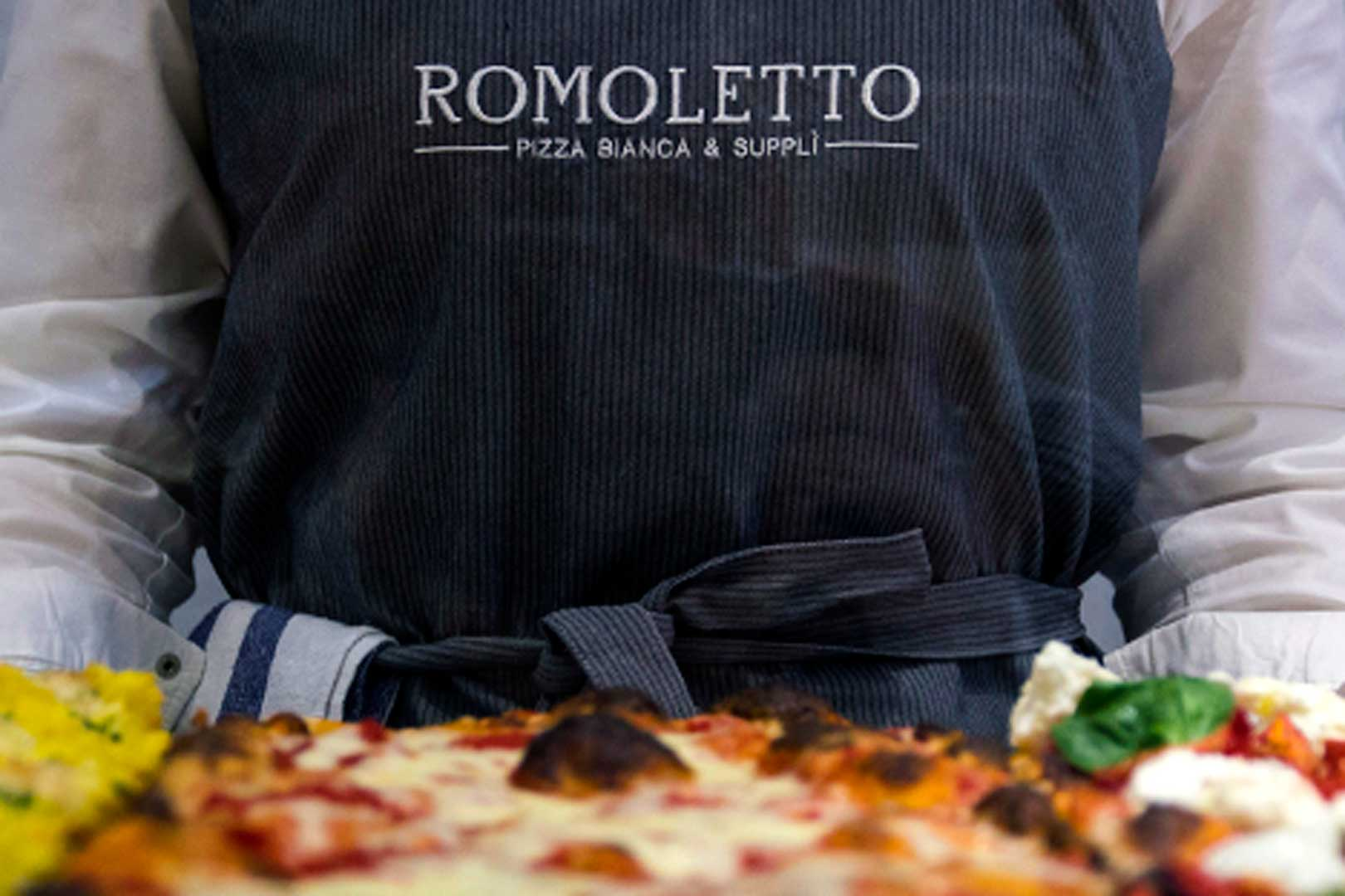 Romoletto - Milano