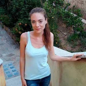 Karen Casazza