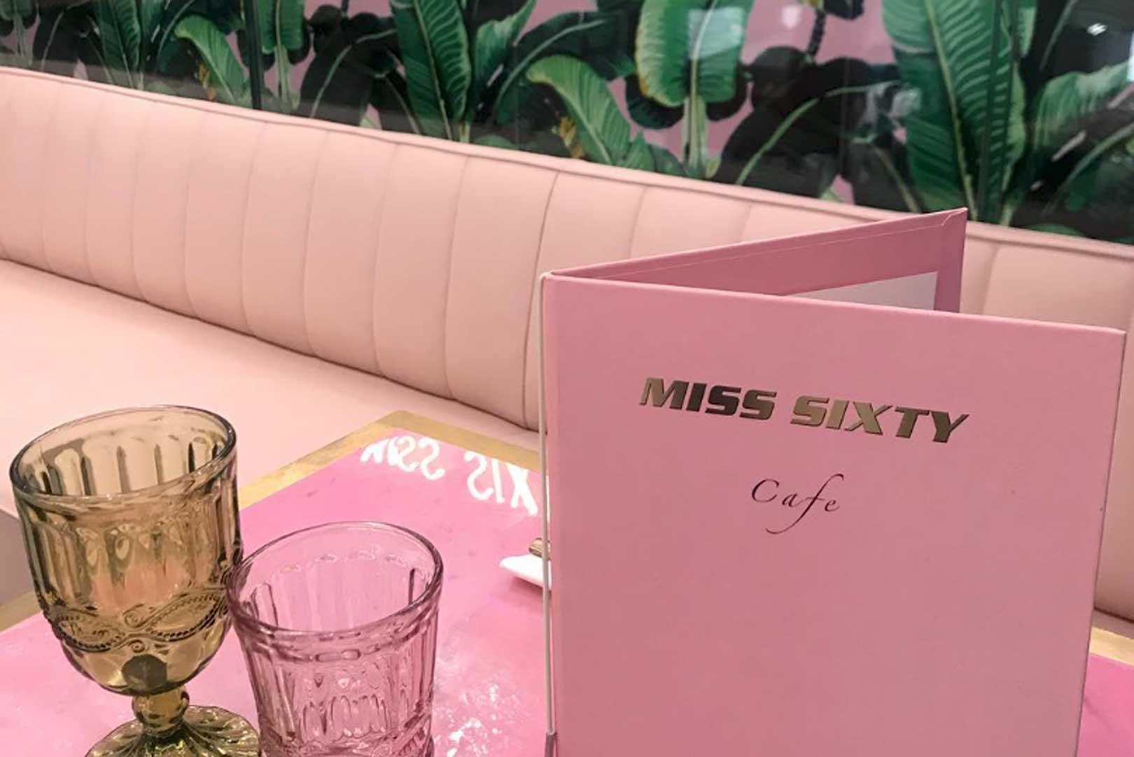 Miss Sixty Caffè - Milano