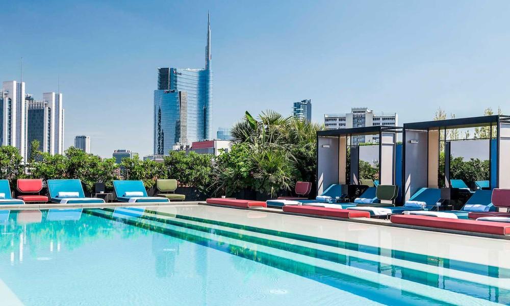 Summer pools in Milan and surroundings