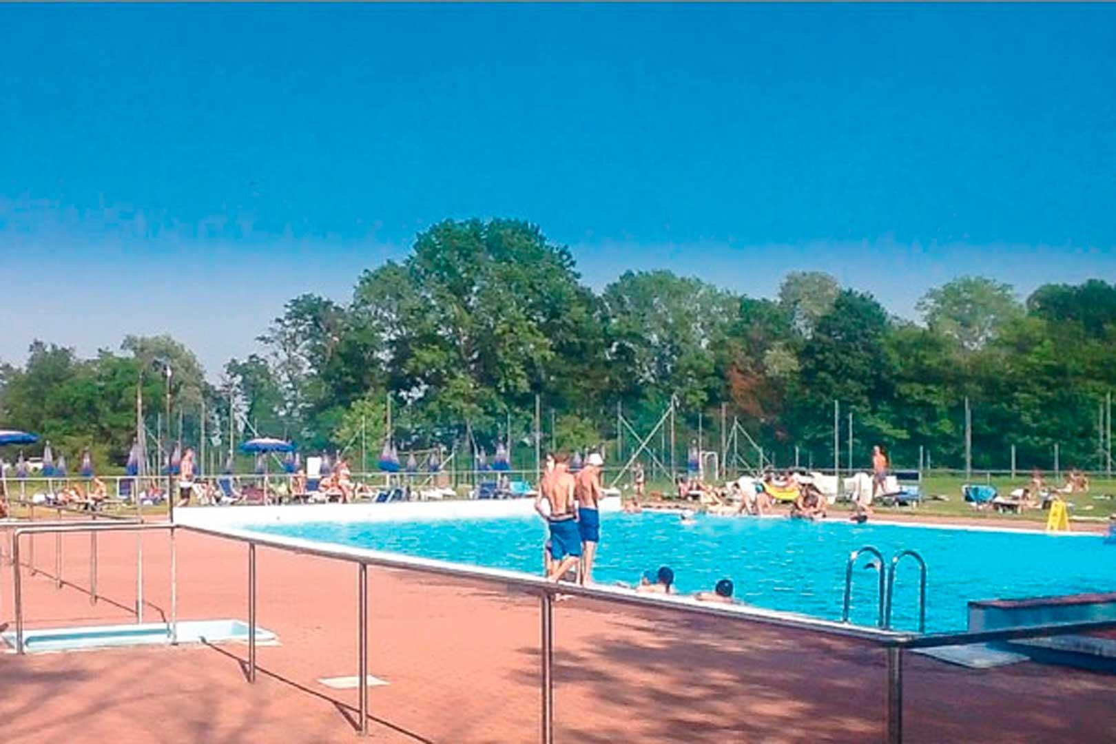 Piscine all 39 aperto a milano e dintorni flawless milano - Milano sport piscine ...