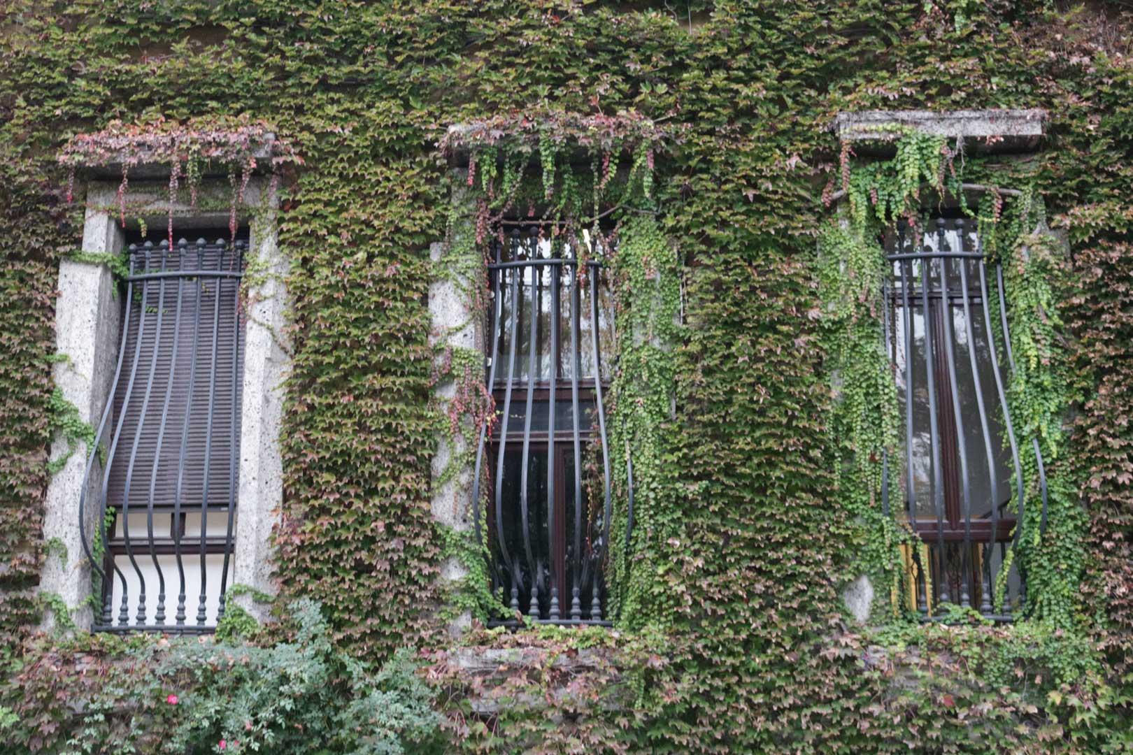 Il Quadrilatero del Silenzio - Milano