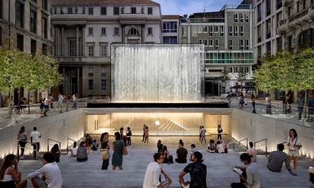 Apple Store - Milano
