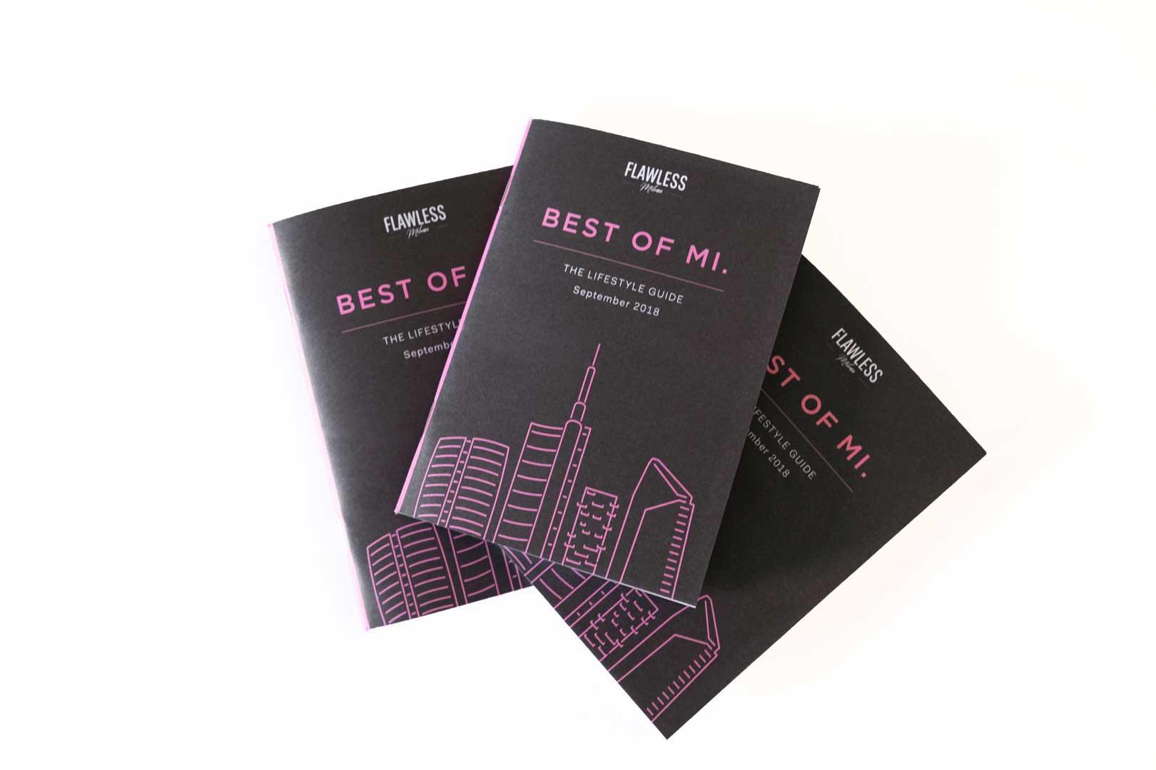 Best of Mi. Settembre 2018 - Milano