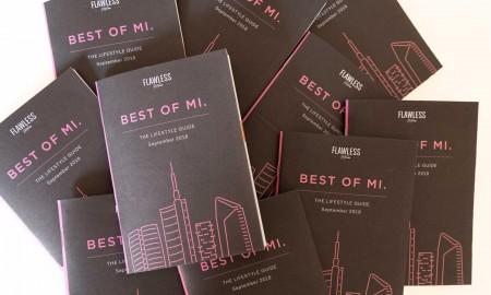 Dove trovare Best of Mi. di Settembre 2018 - Milano