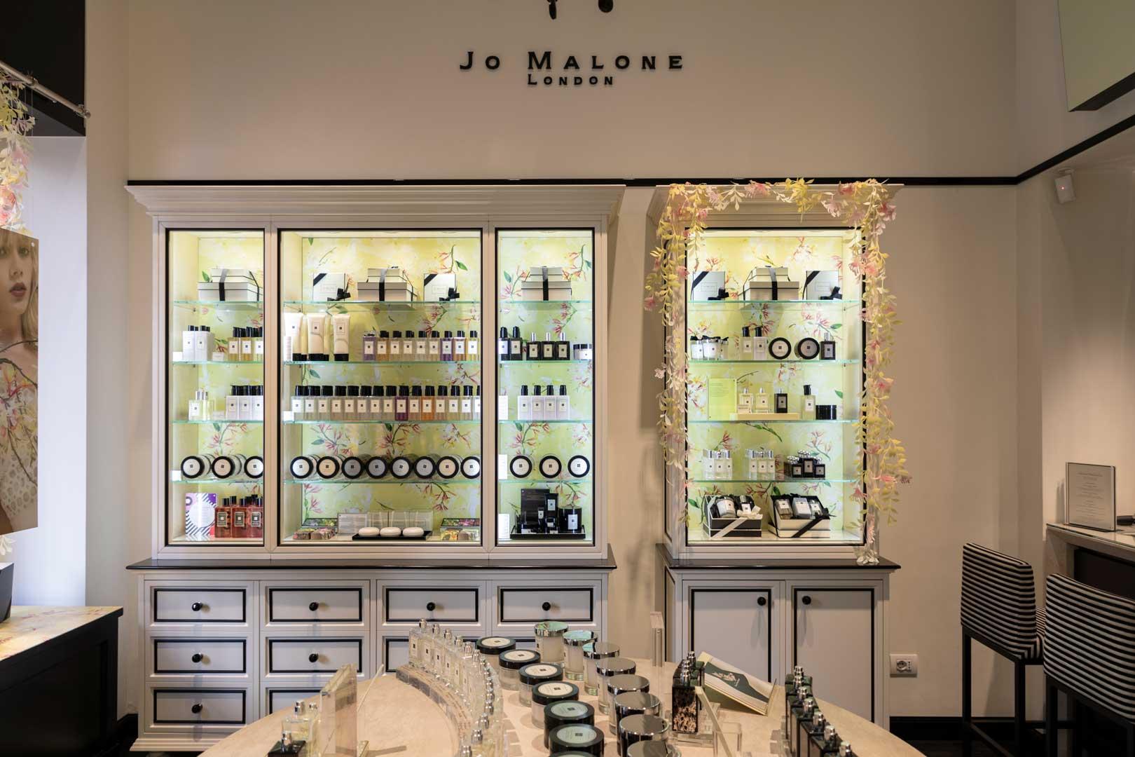 Jo Malone London - Milano