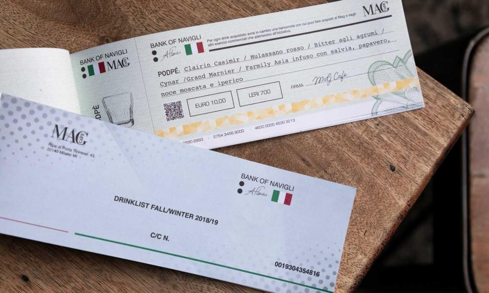 La Casa del MAG - Milano