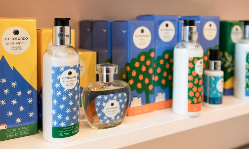 Lo shopping emozionale da 50ml - Milano