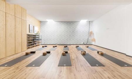 Nalu Yoga - Milano