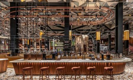 Starbucks Reserve Roastery - Milano