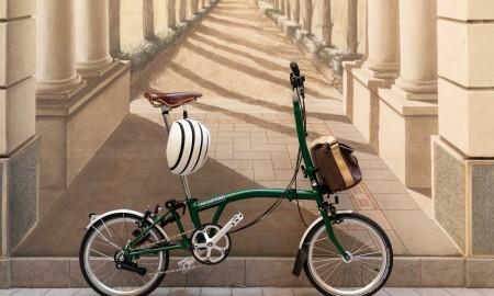 5 motivi per avere una Brompton a Milano