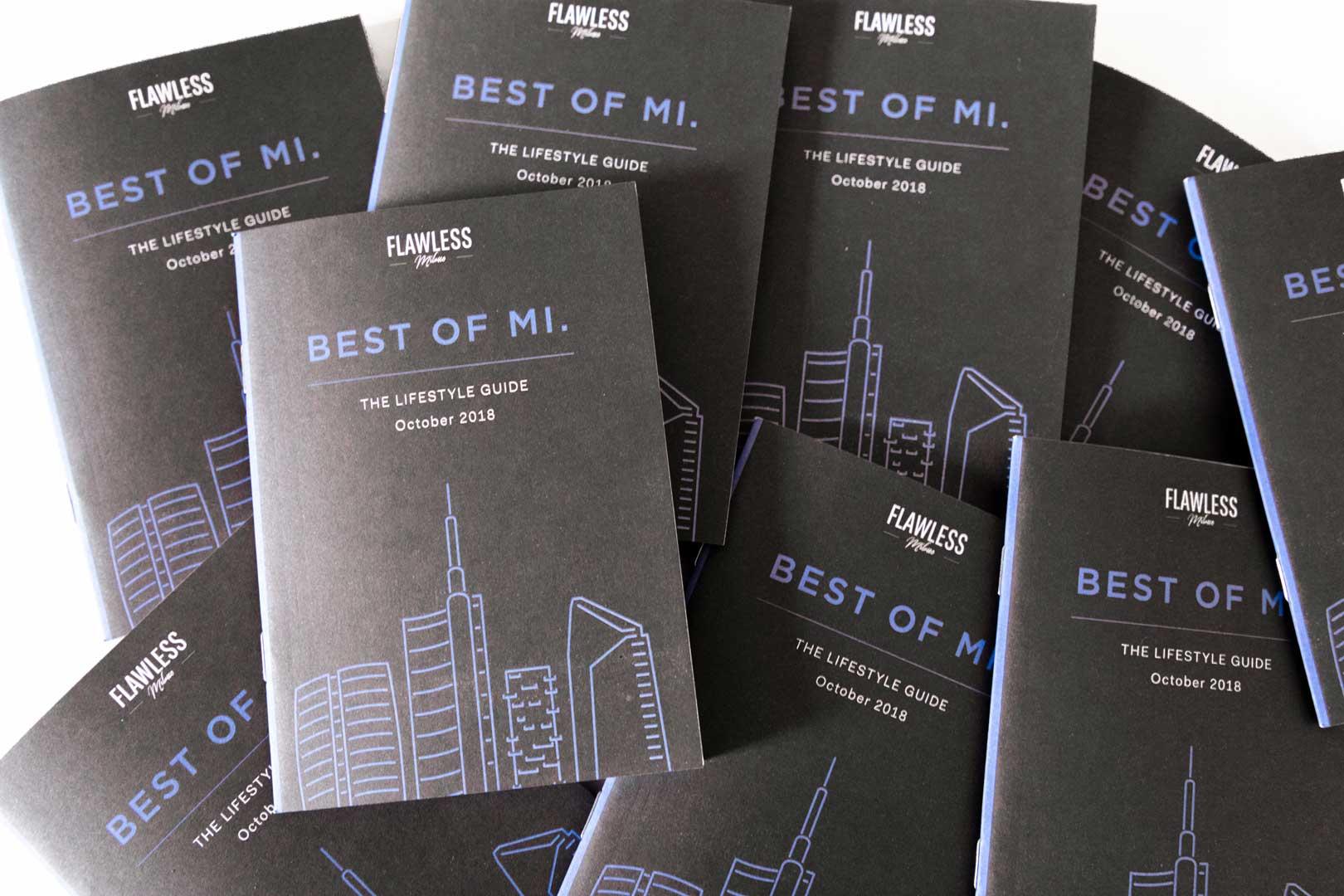 Best of Mi. Ottobre 2018 - Milano