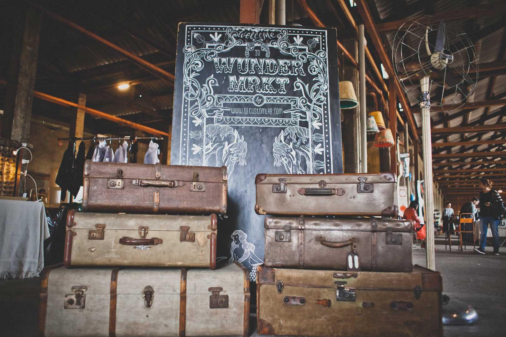 I mercatini vintage da non farsi scappare - Wunder Market