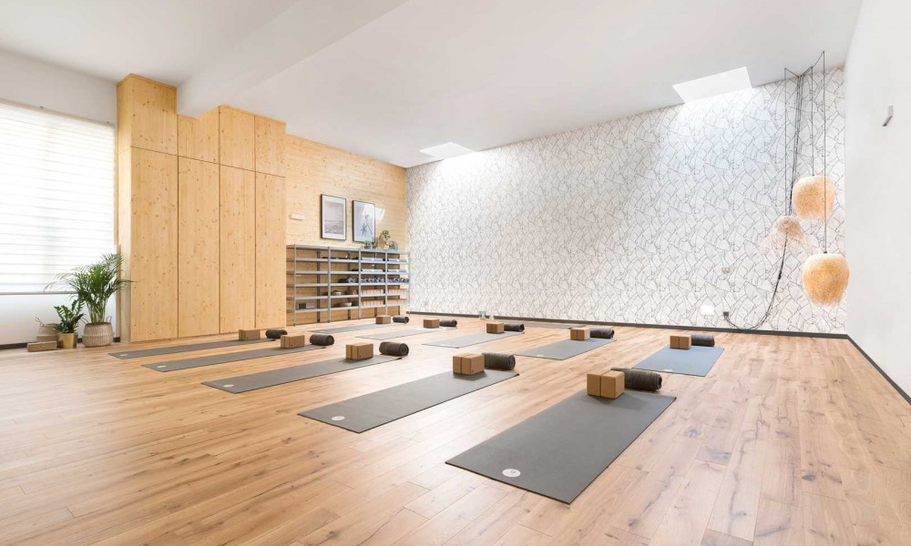 The 10 Best Places for Yoga in Milan