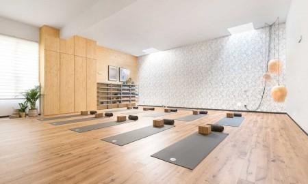 I migliori centri di yoga a Milano