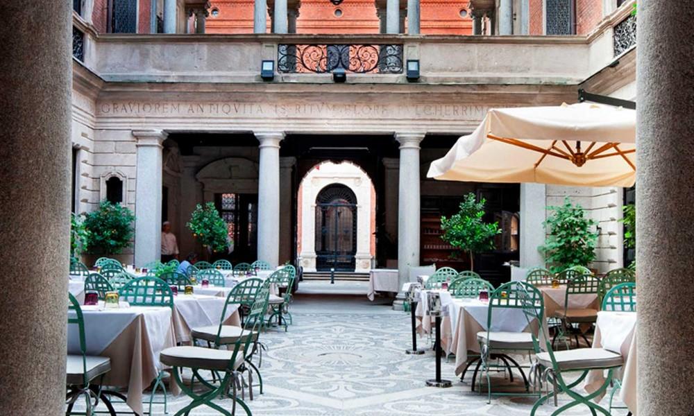 Il Salumaio di Montenapoleone - Milano