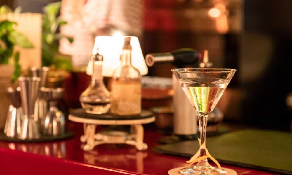 La nuova drink list di Tibi Bistrot Provençal