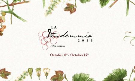 La Vendemmia di Montenapoleone 2018 - Milano