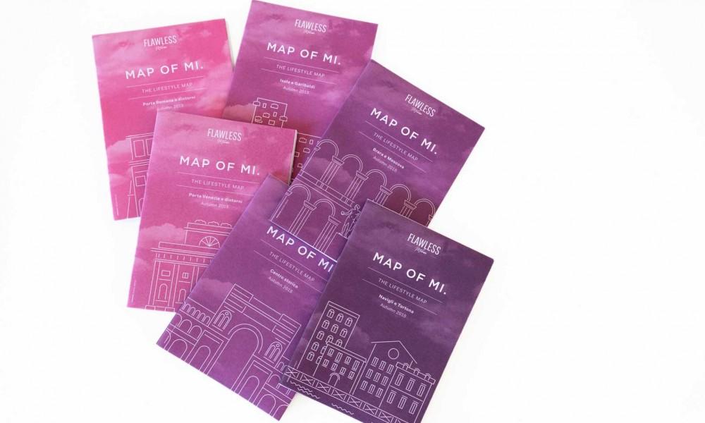 Cerca la tua sfumatura di viola per questo autunno con Map of Mi.