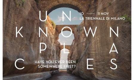 Unknown Places - La Triennale Milano