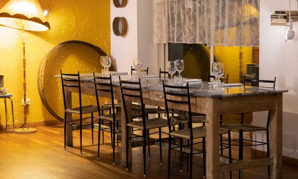 A Casa Eatery - Milano