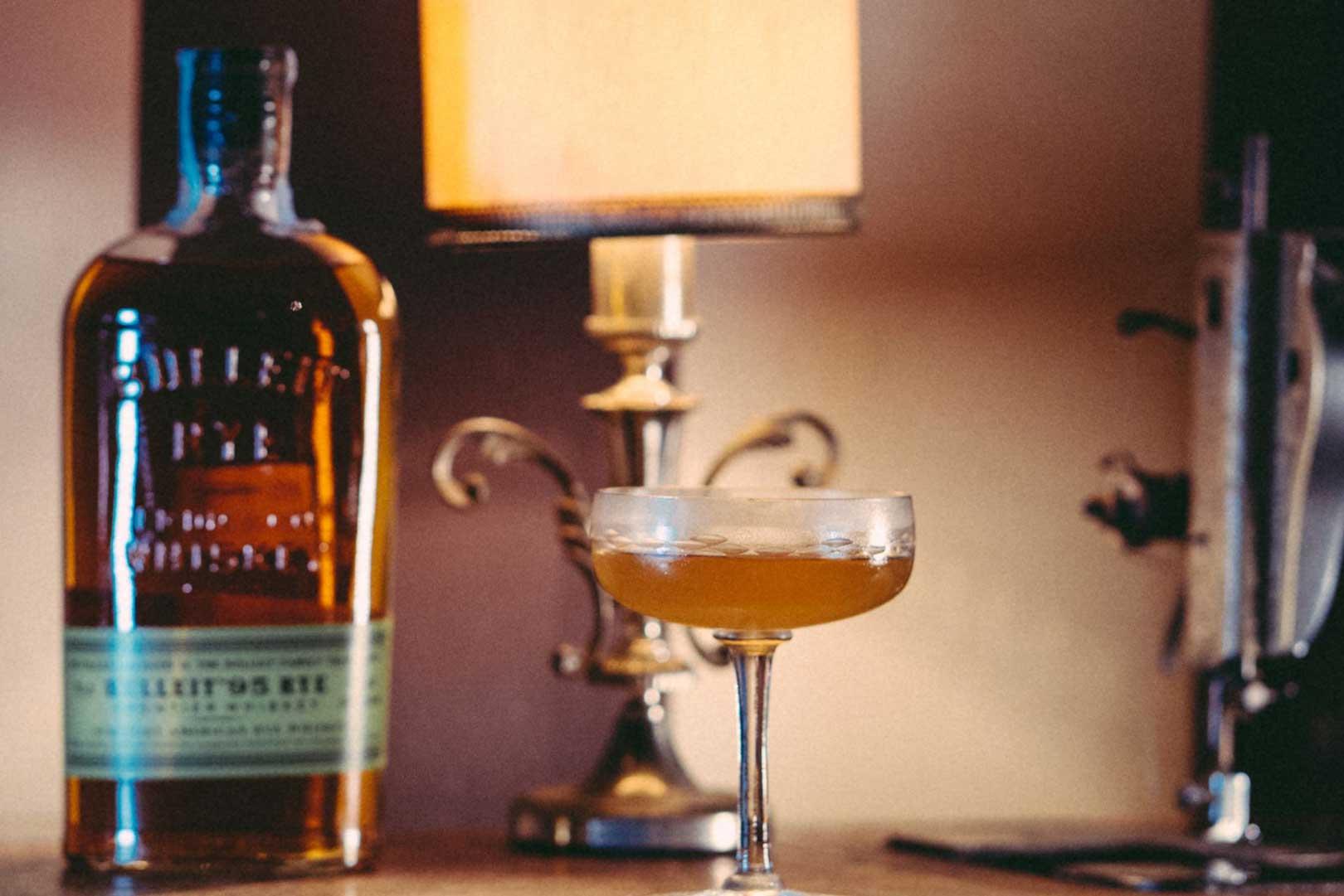 I 10 migliori cocktail bar in Porta Venezia - 1930