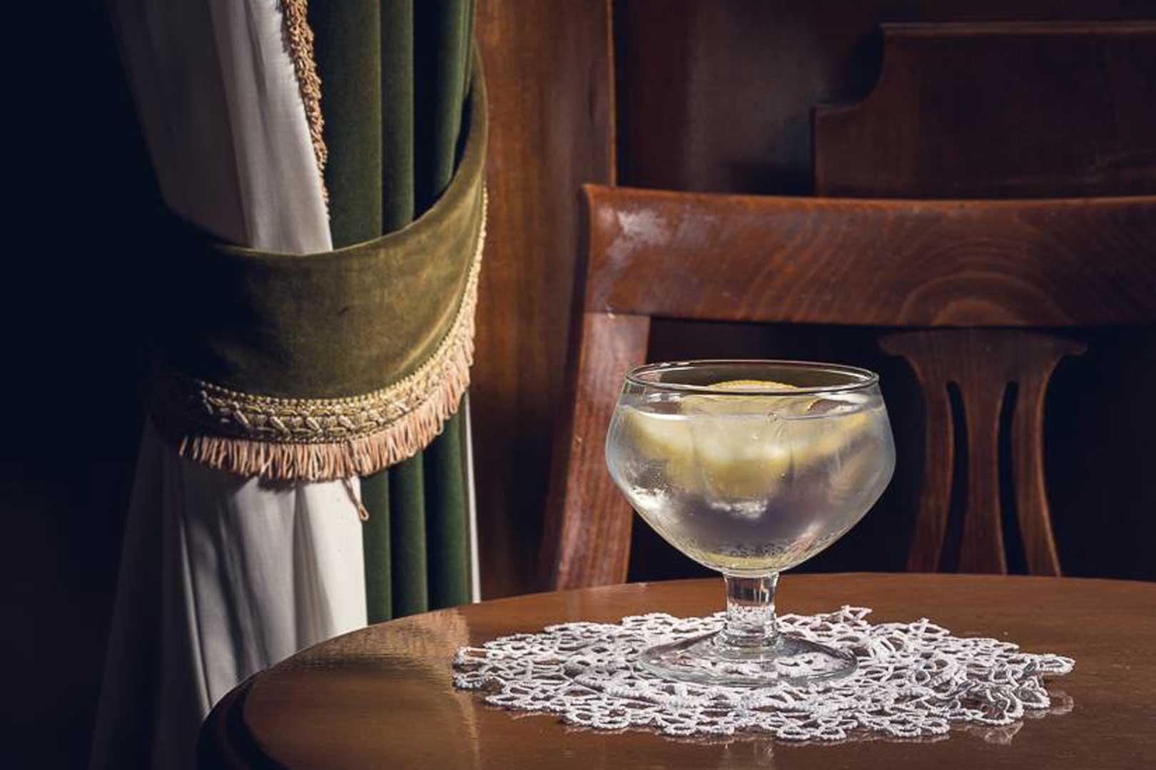 I 10 migliori cocktail bar in Porta Venezia - Bar Basso