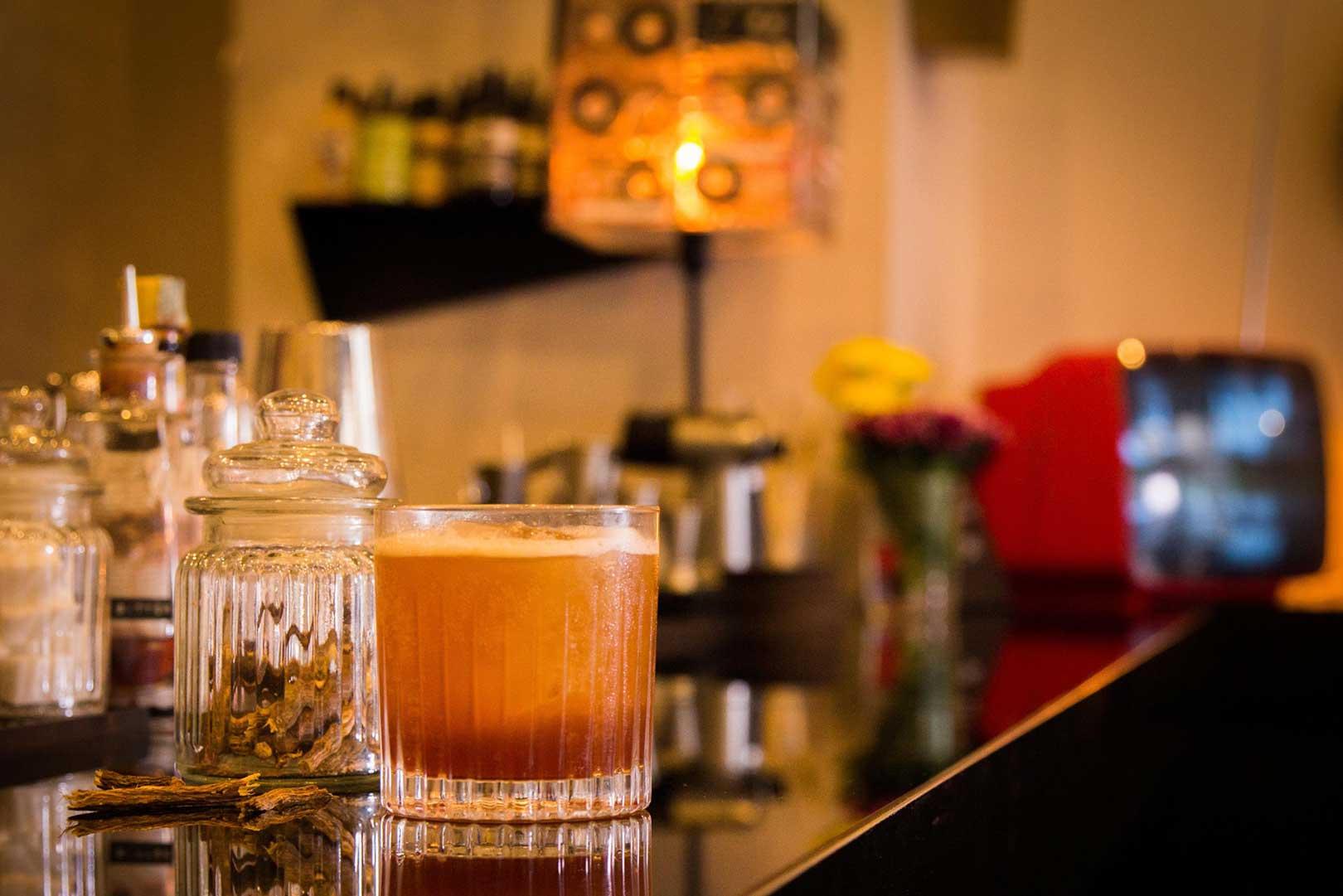 I 10 migliori cocktail bar in Porta Venezia - Barba