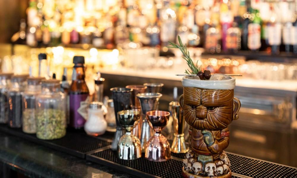 I 10 migliori cocktail bar in Porta Venezia