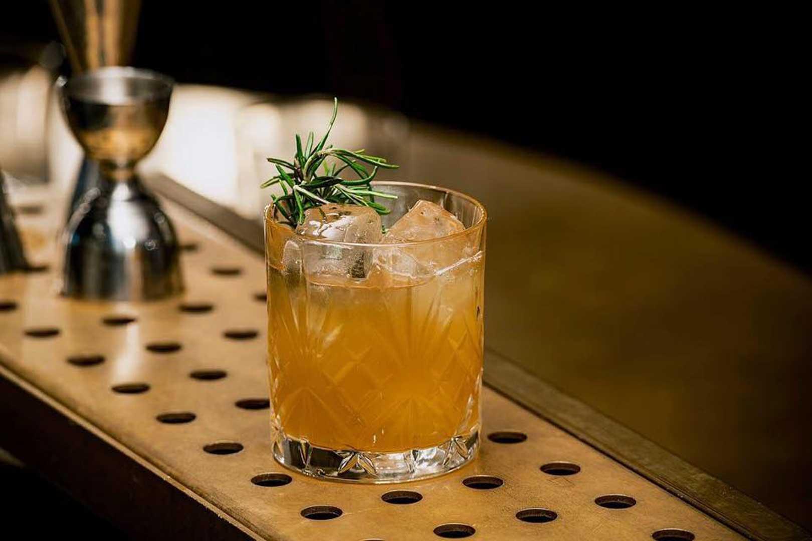 I 10 migliori cocktail bar in Porta Venezia - Dry