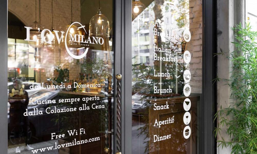 L'OV Milano - Premuda