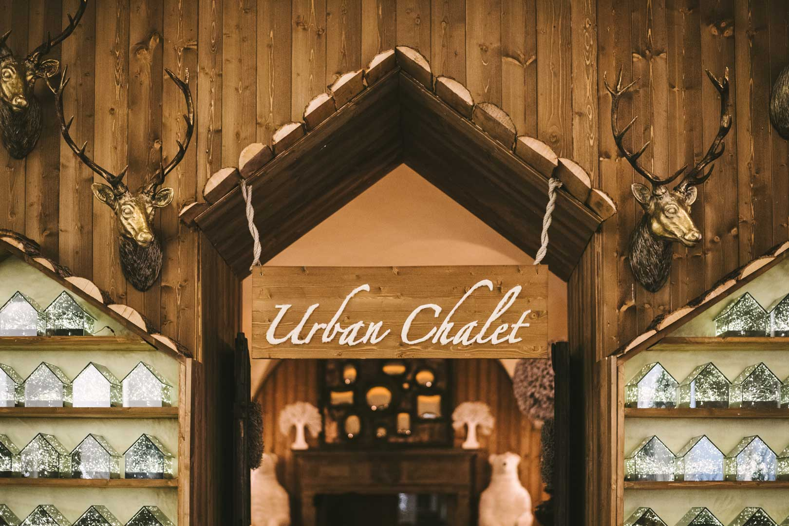 Urban Chalet Four Seasons Hotel Milano 2018
