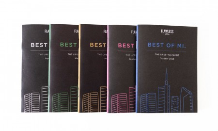 Abbonamento a BEST OF MI. - FLAWLESS Milano