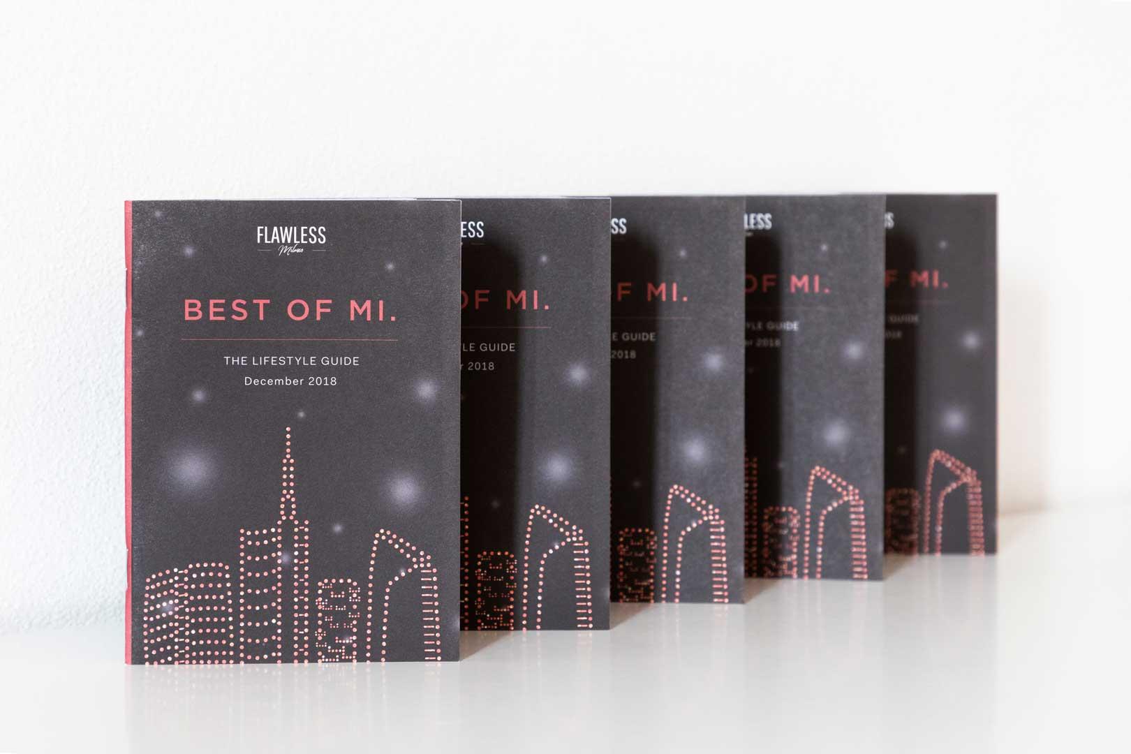 Best of Mi. Dicembre 2018 - Milano
